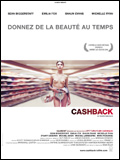 Cashback, un film de<br /> Sean Ellis