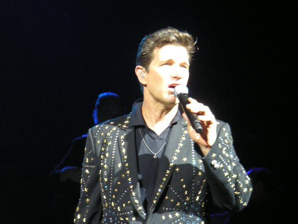 Chris Isaak | Galaxie 25-04-2007