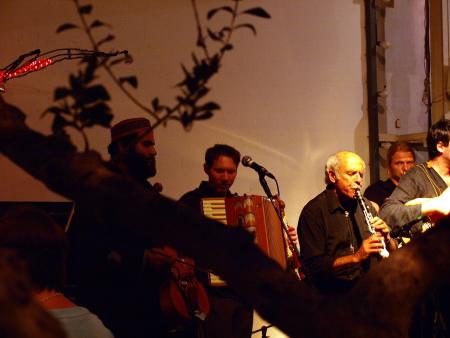La Gargote à la Bellevilloise | 05 Septembre 2008