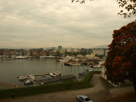 Oslo 2008