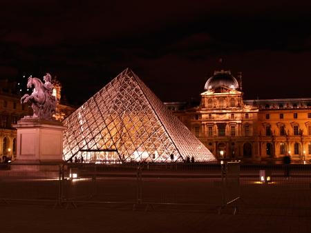 Paris by Night | Septembre 2008
