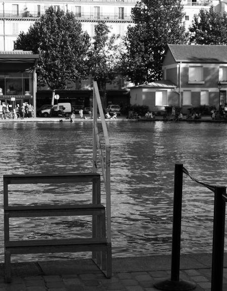 Paris Plage 2009