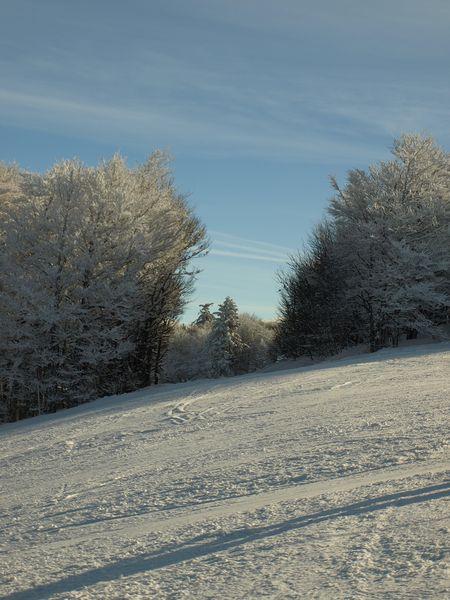 Week-End Ski à la Bresse