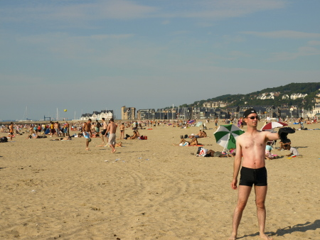 Deauville 2008