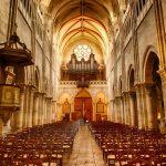 La Cathédrale Saint Vincent