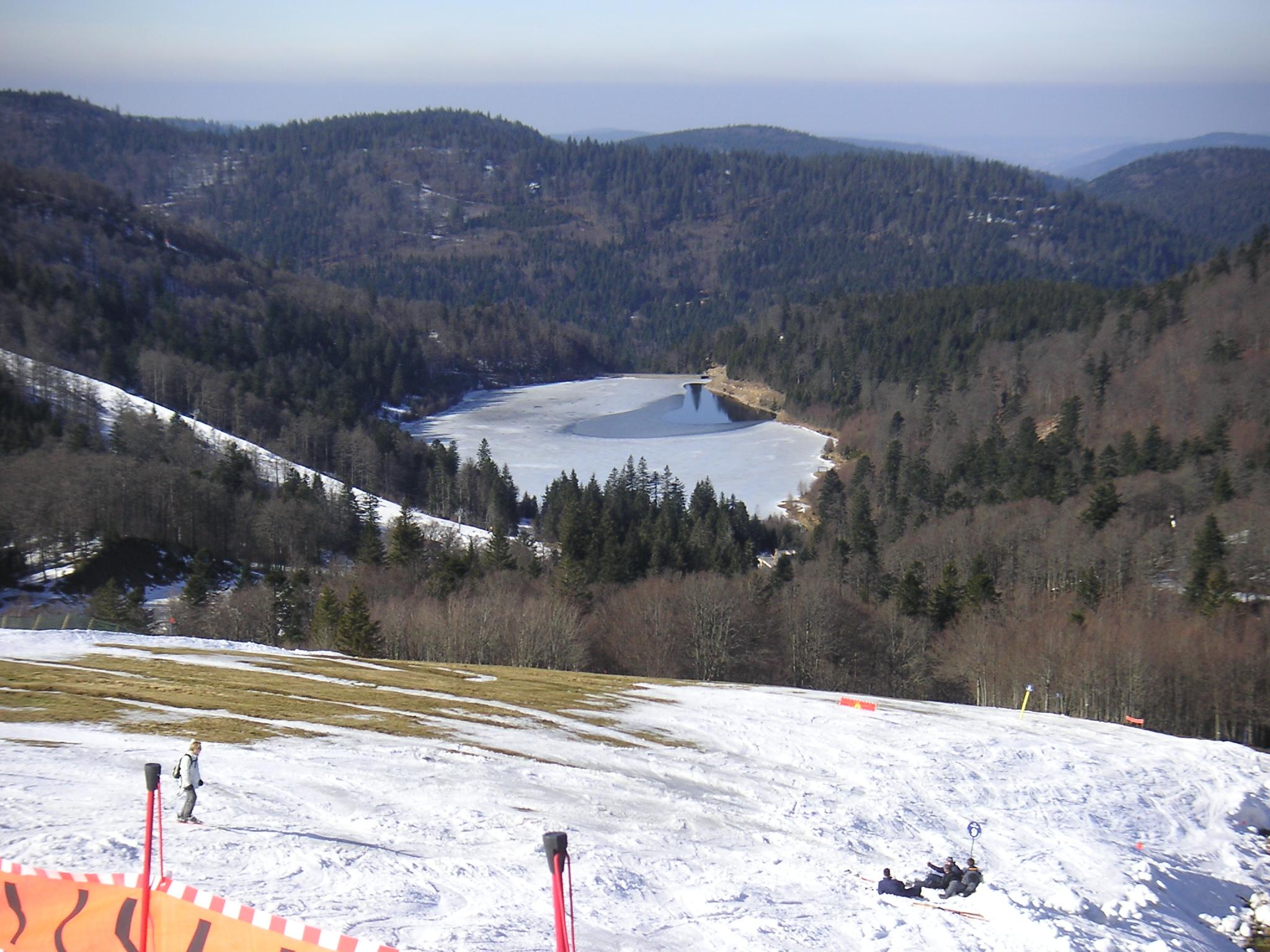 Vosges 2008